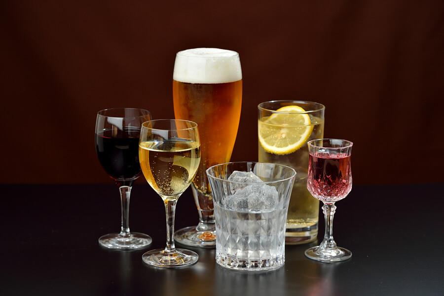 お酒を飲んでいてもED治療薬を服用できますか?