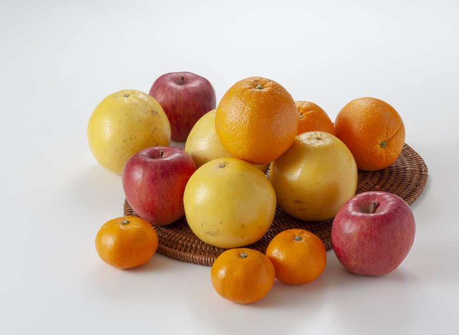 陰茎の硬さはフルーツの硬さでイメージ