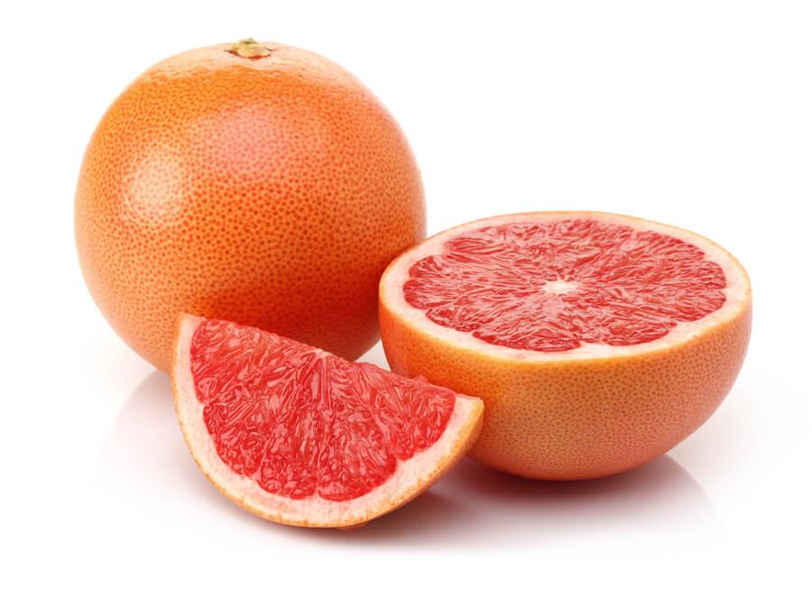 グレープフルーツは控える