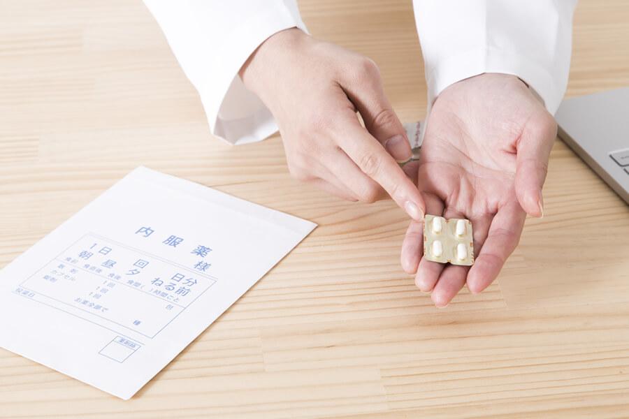 ジェネリック医薬品も医師の処方が必要