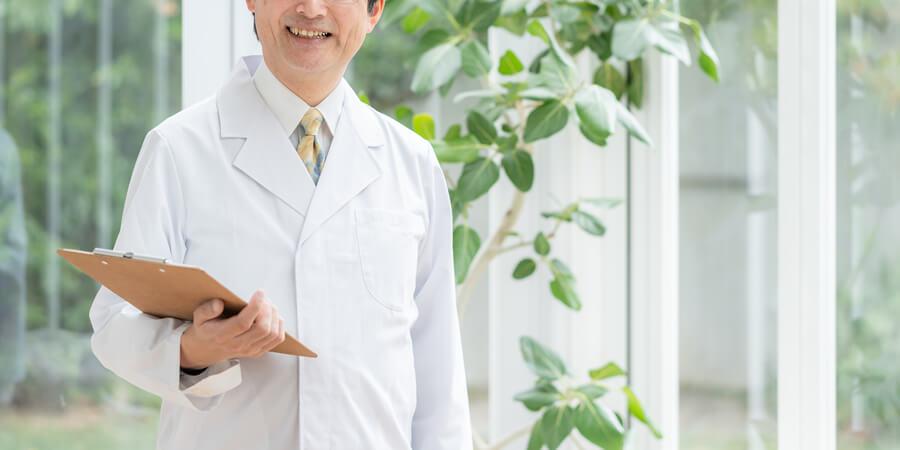 EDは専門のユナイテッドクリニックで治療するのが一番