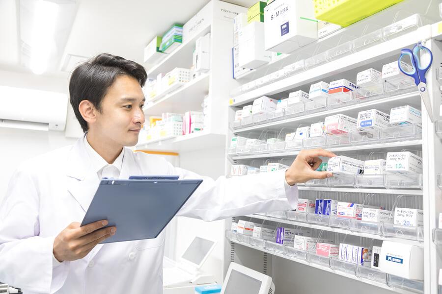 DHEAを普通のサプリメントとして販売することはではできませんが、医薬品としてなら問題ありません