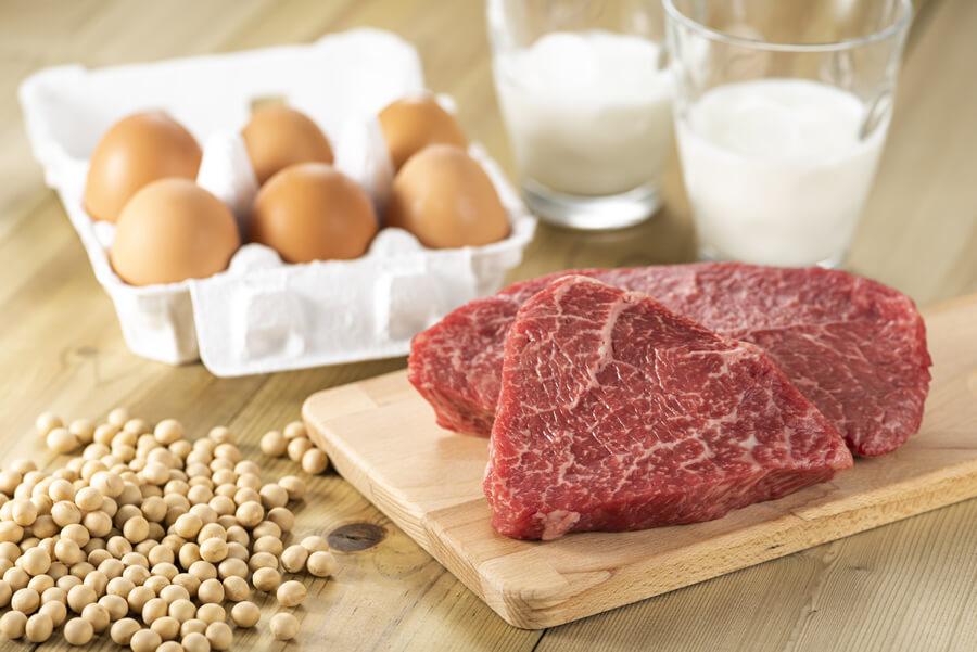 アルギニンが多く含まれる食材