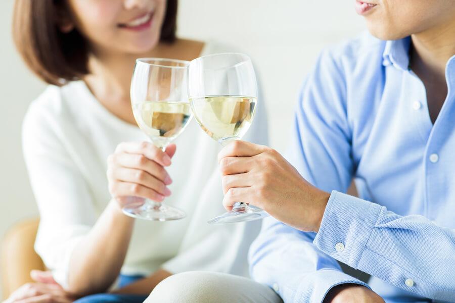 EDと飲酒の関連性とは?