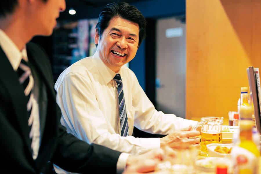ED治療薬と同時にお酒を飲んでも大丈夫?