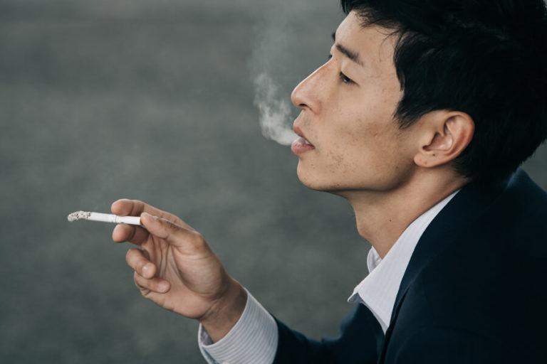 喫煙が原因となりEDを発症する理由。効率のよい禁煙方法とは?