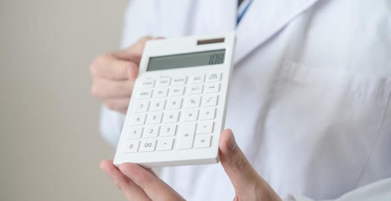 D治療薬の値段や治療費を紹介