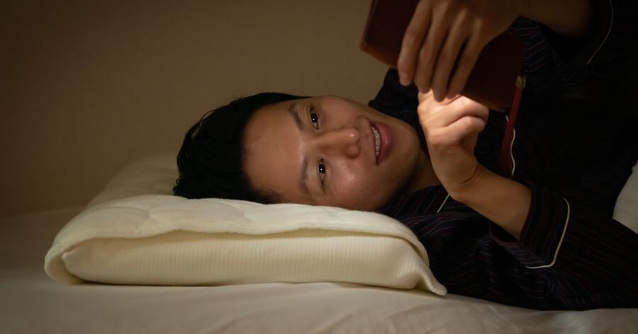 睡眠の質を高めるためには、様々な対策が必要でしょう。