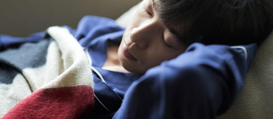 睡眠時無呼吸症候群はEDの発症率を劇的に高める