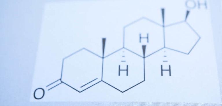 テストステロンの威力と効果的に摂取する方法