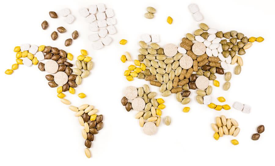 インド製のジェネリック医薬品は海外では必要