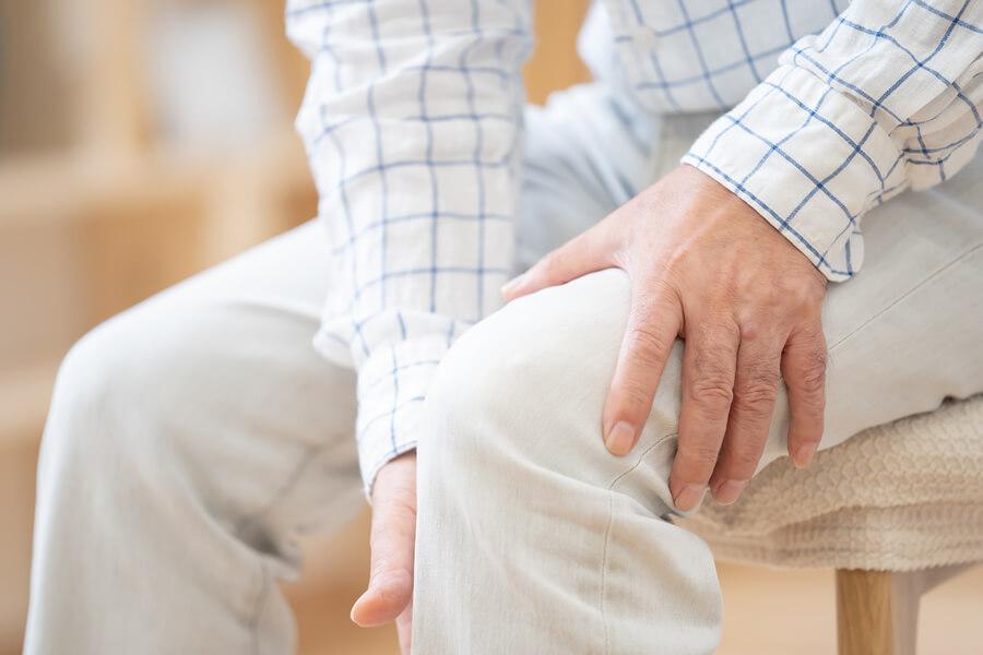 男性更年期障害の改善にもトンカットアリが力を発揮