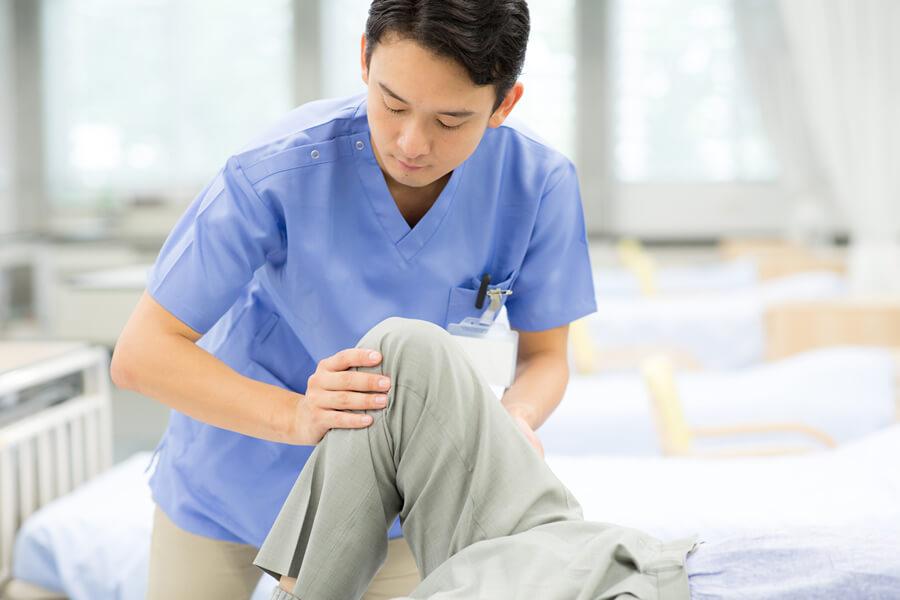 外傷によるEDはリハビリなどにより回復する可能性はあります