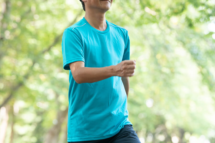 男性更年期障害の予防方法