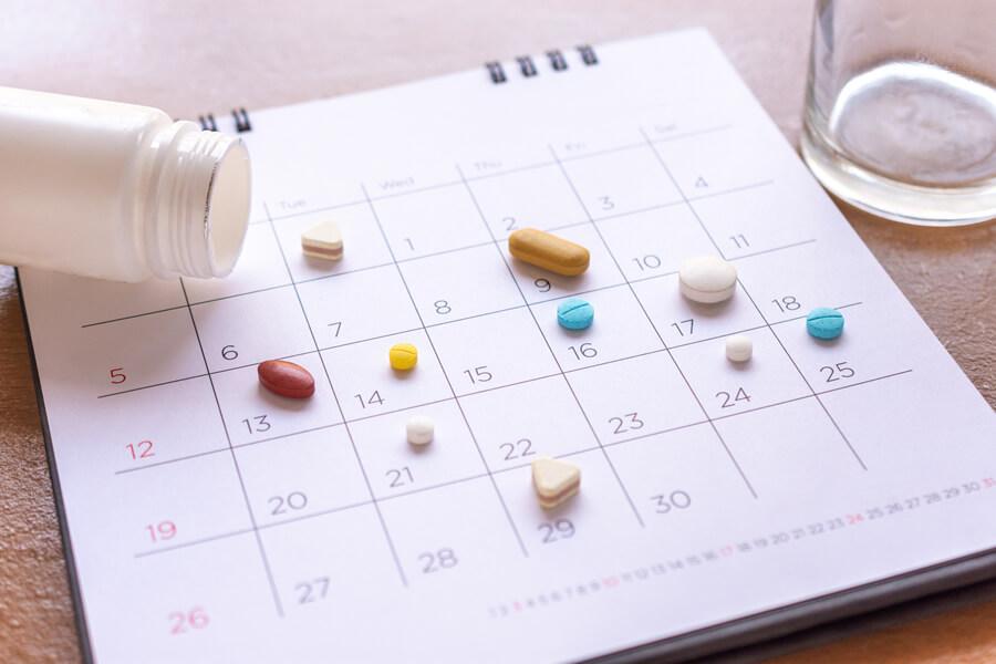 割ったED治療薬を保管することは可能