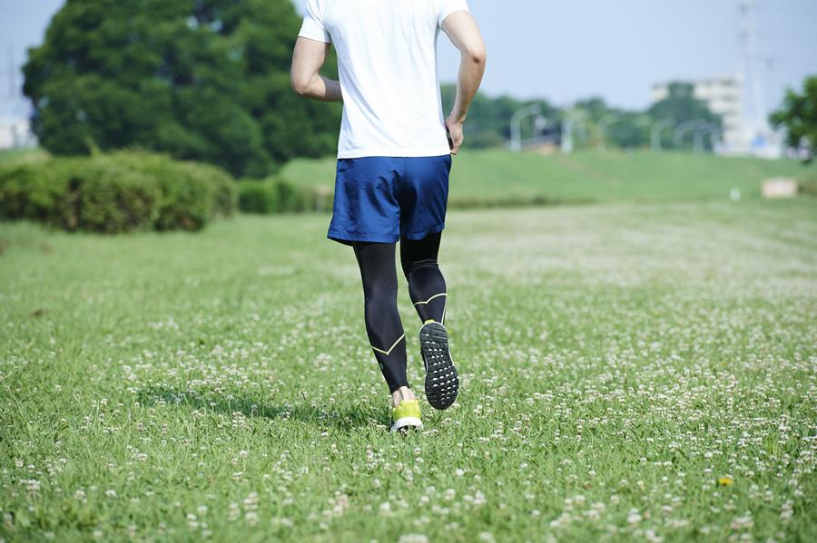 疲労回復、体力増強