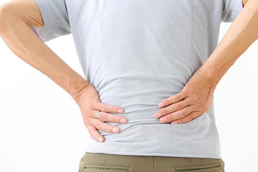 EDと腰痛の関係性